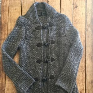 United Colors of Benetton mohair sweater